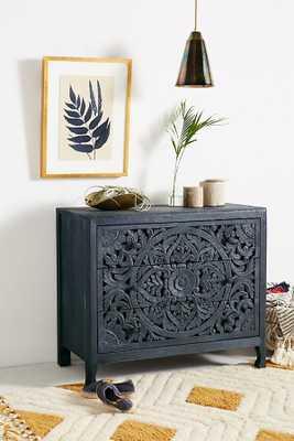 Lombok Three-Drawer Dresser - Anthropologie