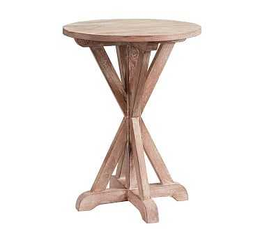 Sawyer Side Table - Pottery Barn Kids