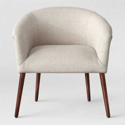 Pomeroy Barrel Chair - Project 62 - Roma Elephant - Target