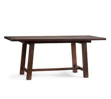 Bartol Dining Table, Little Creek - Pottery Barn