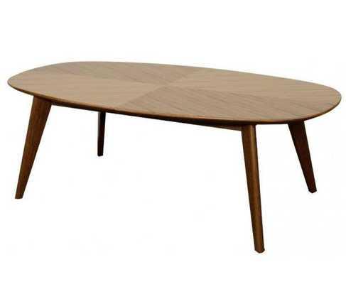 Murtaugh Coffee Table - Apt2B