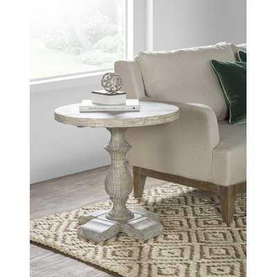 Oakville End Table - Wayfair