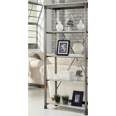 Munford Etagere Bookcase - Wayfair