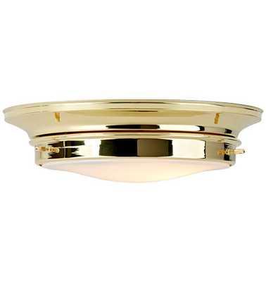 "Eastmoreland 12"" LED Flush Mount - Rejuvenation"