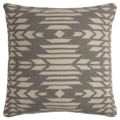 Zelie Lumbar Pillow Cover - Wayfair