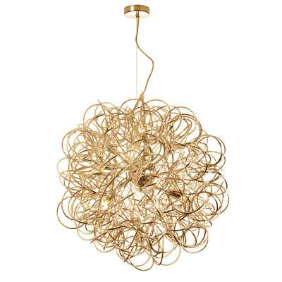 Baya 8-Light Sputnik Pendant - Wayfair