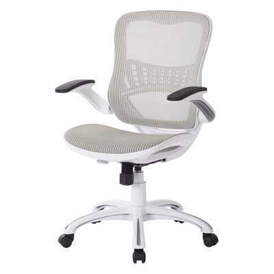 Blazek High-Back Mesh Desk Chair - Wayfair