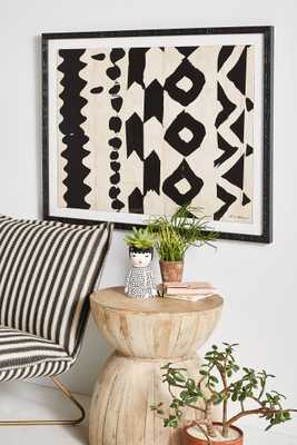 Arrowhead Wall Art - Anthropologie