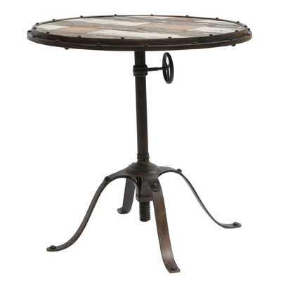 Ricci End Table - Wayfair