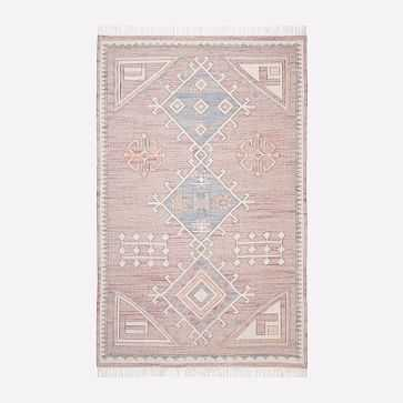 Cordoba Rug, Multi, 5'x8' - West Elm
