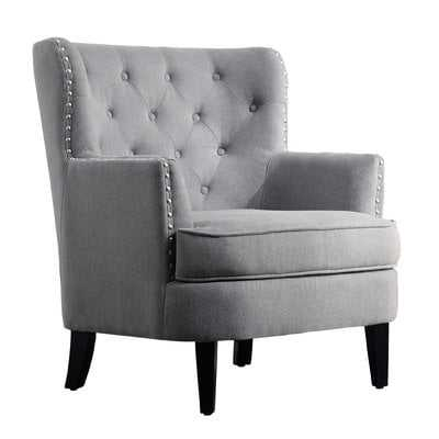 Ivo Wingback Chair - AllModern
