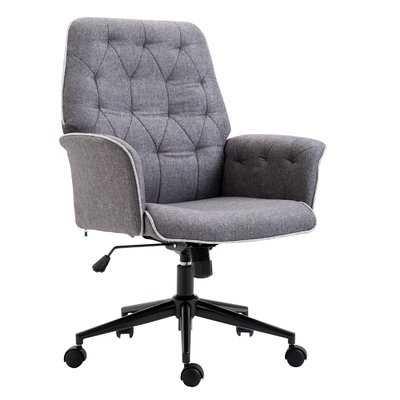 Phoenix Low-Back Executive Chair - Wayfair