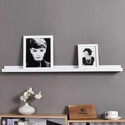 Vista Floating Shelf - Wayfair
