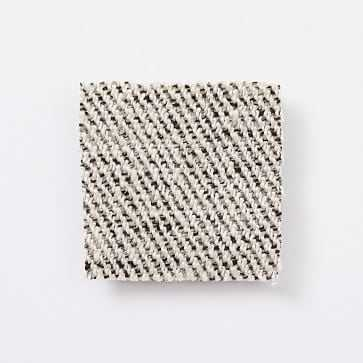 Upholstery Fabric by the Yard, Twill, Gravel - West Elm