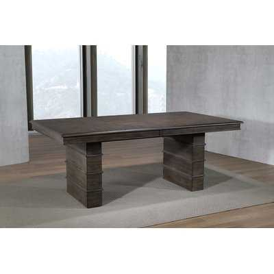Seaver Extendable Dining Table - Wayfair