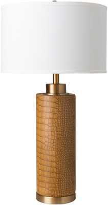 Buchanan 16 x 16 x 30.5 Table Lamp - Neva Home