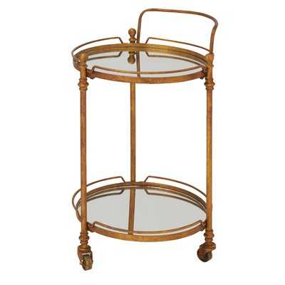 Bar Cart - AllModern