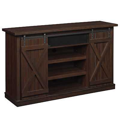 """Gracie Oaks Mccloskey TV Stand for TVs up to 60"""" - eBay"""