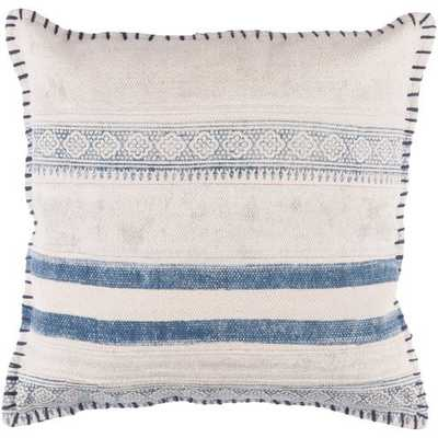 "Lola, 20"" Pillow with insert - Neva Home"