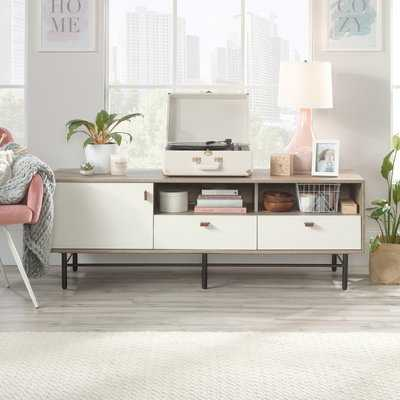 """Lamartine TV Stand for TVs up to 65"""" - Wayfair"""