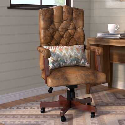 Riverside Executive Chair - Wayfair
