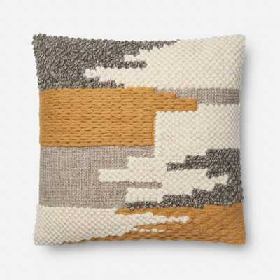 PILLOWS - GOLD - Loma Threads