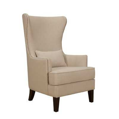 Wingback Chair - AllModern