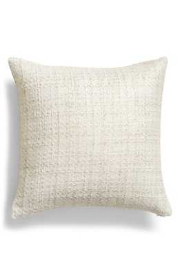 Levtex Emory Metallic Accent Pillow - Nordstrom