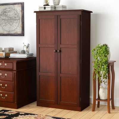 Fellers Storage Cabinet - Birch Lane