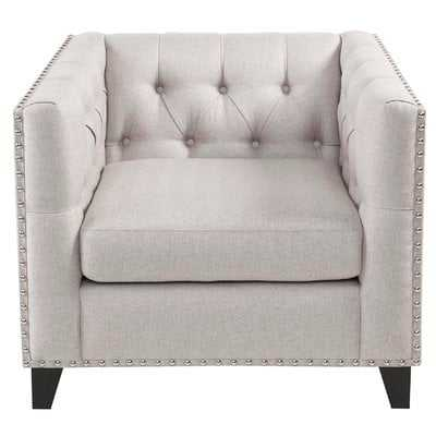 Madison Park Signature Armchair - Wayfair