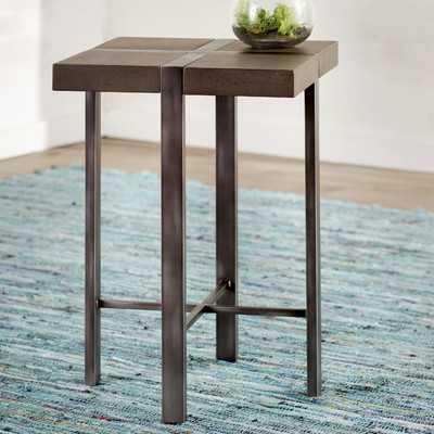 Belz End Table - Wayfair