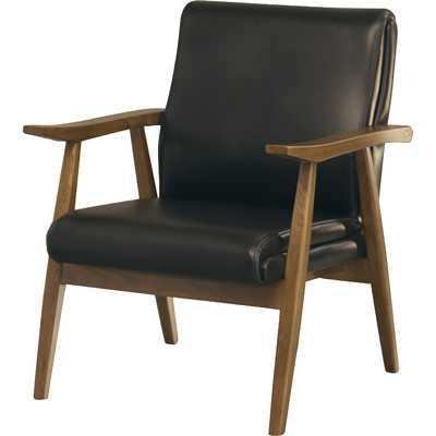 Nash Leisure Armchair - Wayfair