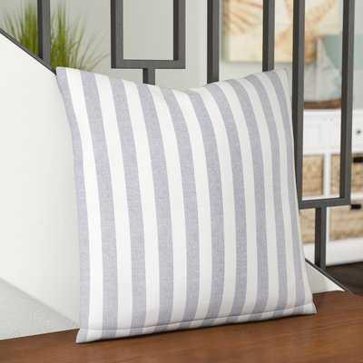 Nenita Farmhouse Throw Pillow - Wayfair
