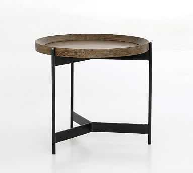 Norcross Side Table - Pottery Barn