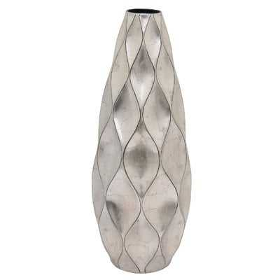 Satterfield Ceramic Table Vase - Wayfair