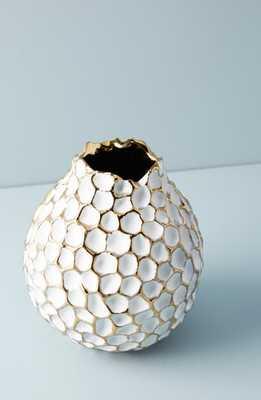Anthropologie Small Honeycomb Vase - Nordstrom