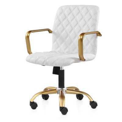 Kell Desk Chair - Wayfair