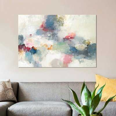 'Expressions of Today' Print on Canvas - Wayfair