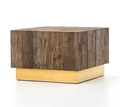 Brodie Bunching Coffee Table - Pottery Barn