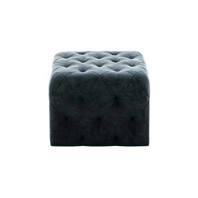 Cube Ottoman - Wayfair