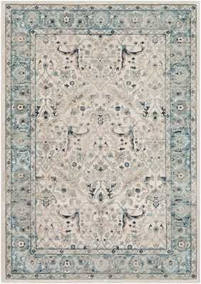 "Mesopotamia - 5'1"" x 7'4"" Area Rug - Neva Home"