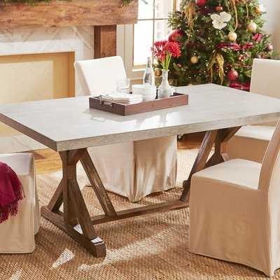 Wydmire Dining Table - Wayfair