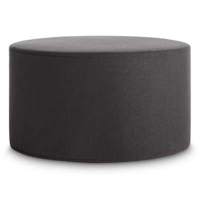 Bumper Large Ottoman - Wayfair