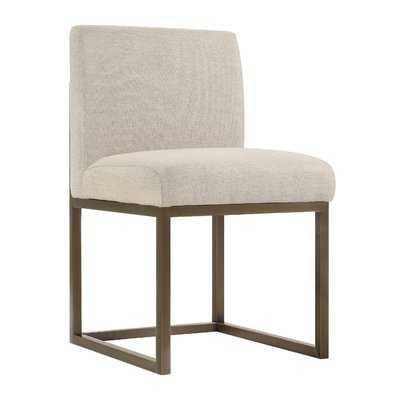 Govea Upholstered Dining Chair - Wayfair
