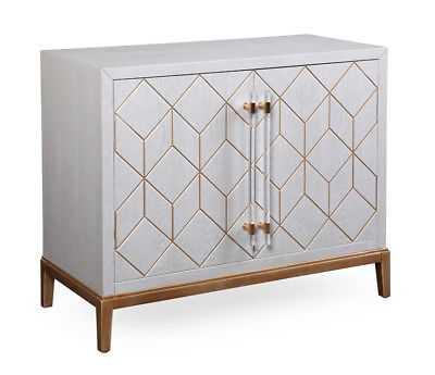 Mercer41 Clevenger Hospitality Cabinet - eBay