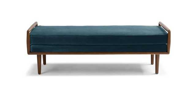 Ansa Pacific Blue Bench - Article