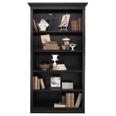 Ballard Designs Tuscan Large Bookcase - Ballard Designs