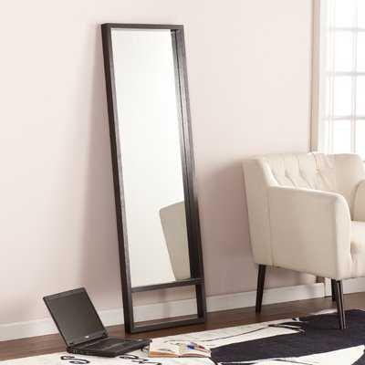 Leaning Mirror - Wayfair