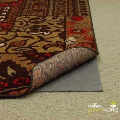 8 ft. x 10 ft. Supreme Dual Surface Felted Rug Pad - Home Depot