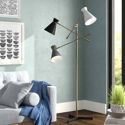Beatrix Tree Floor Lamp - AllModern